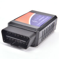 ELM327 Bluetooth OBD2 OBDII Car Diagnostic Scanner Code Reader Tool for IOS Nice
