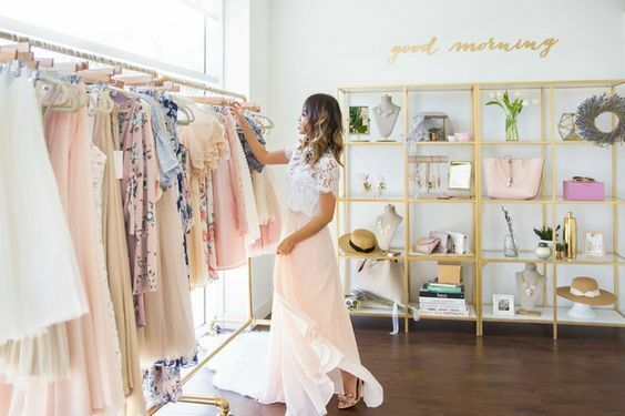Gracie's Designer Label Boutique