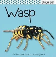NEW Wasp (Bouncing Bugs) by David Hawcock