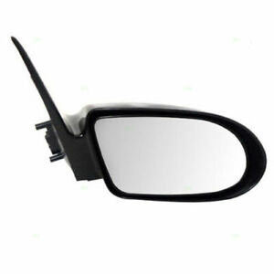Door Mirror for 95-01 Chevy Metro Manual Right Passenger Side