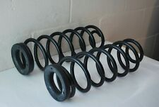 2006 - 2012 Ford Fusion Rear Left And Right Suspension Coil Spring Shock Set OEM