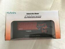 Universal Hobbies toy Kubota Disc Mower Model DM2032 1/32Scale Brilliant