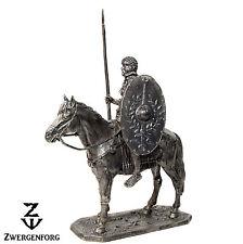 Tin Toy SOLDIER Cavalry ROMAN Rider LEGION Auxiliary ROME 1/32 Metal Tin Figure