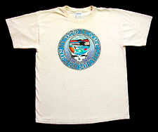 Grateful Dead Shirt T Shirt The Dead Tour Gorge Washington 5/16/2009 Furthur L
