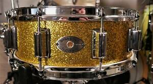 Rogers Dynasonic 14x5 reissue Snare Drum