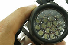 NEW 19 LED Headlamp Headlight Head Torch Light Lamp For Camping fishing Travel