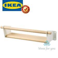 """IKEA NEREBY Wall Shelf Birch Wood 15 7/8x3 7/8"""""""