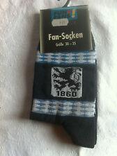 Fußball-Fan-Socken & Stutzen vom TSV 1860 München