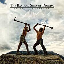 BASTARD SONS OF DIONISO - IN STASI PERPETUA - CD 2009 SIGILLATO
