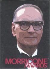 Morricone Award. Con Cd-Audio. Ediz. italiana e inglese