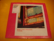 Cardsleeve Single CD MANIC STREET PREACHERS Tsunami 2TR 1999 indie rock