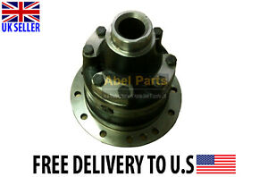 JCB PARTS -- DIFFERENTIAL CASING ASSEMBLY (PART NO. 450/10800)