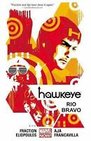 Hawkeye Volume 4: Rio Bravo (Marvel Now) (Hawkeye: Marvel Now!)