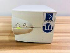 POWERVAR 1.0 Power Conditioner ABC100-11 61012-01R IN-OUTPUT 120VAC, 1.00A @60HZ