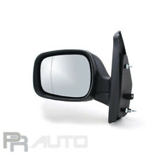 Renault Kangoo FC0/KC0 09/01- Außenspiegel Spiegel links elektrisch