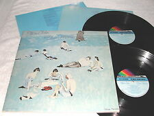"Elton John ""Blue Moves"" 1976 Rock, 2-LP's, Nice EX!, Original MCA/Rocket Labels"