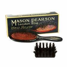 Mason & Pearson Pure Bristle Large Extra B1 Black Hair Brush