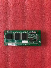 Agilent MSD 5973N 5975, GC 6850 VFD Display Screen 20T201DA2+Tracking ID