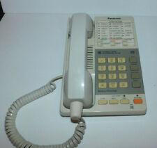 Neat 00004000  Vintage Panasonic Easa-Phone Telephone Model Kx-T2342