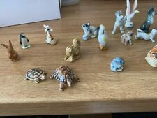 Wade Whimsies Joblot Collection