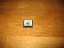 Nintendo DS game - Shaun the Sheep Off his Head cart only