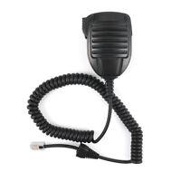 MH-67A8J 8Pin Black Hand Microphone Mic for Verter YAESU VX-3200 VX-2200 VX-2100