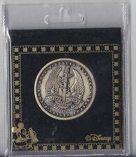 Walt Disney World Commemrative Coin Rare Rock n Roller Coaster Vintage