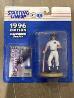 1996 Don Mattingly Kenner Starting Lineup New York Yankees Baseball MLB SLU New