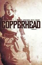 Copperhead TP Vol 01 A New Sheriff In Town By Jay Faerber