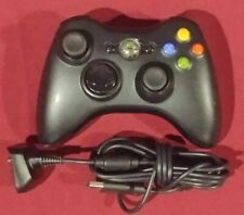 Microsoft Xbox 360 Wireless Controller / Charge Cable