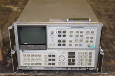 HP 8566B Spectrum Analyzer