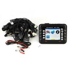 Heavy duty motorcycle diagnostic tool support multiple models and full features