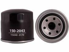 For 2013-2014 Hyundai Elantra Coupe Oil Filter Denso 66452PB