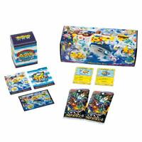 Pokemon card game Sun & Moon Special BOX Pokemon Center Yokohama