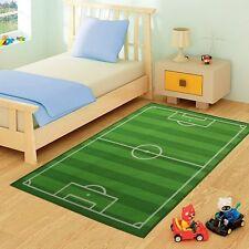 I bambini 80x120CM Tappeto Tappetino di design campo di calcio-bellissima moderno Kids Playmat