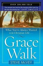 Grace Walk: What You've Always Wanted in the Christian Life, McVey, Steve, Accep