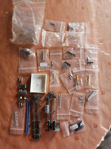 WSI,Tekno,etc Konvolut 1:50 Teile für LKW,Auflieger etc.Neuwertig