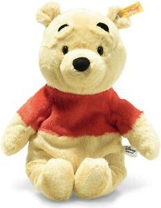Steiff Winnie the Pooh Soft Cuddly Friends Disney Originals Pooh 29 cm