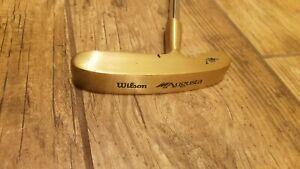 Wilson Augusta Brass Putter
