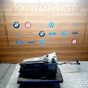2018 MERCEDES BENZ 7 SPD AUTOMATIC GEARBOX C CLASS 220D a7252740000 AMG PREMIUM