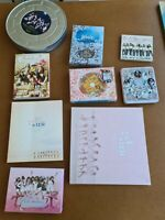 Rare SNSD collection DVD photobook Music CD all about tour collection
