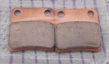 Genuine Goldfren Front Disc Brake Pads Cagiva City 50 110AD (FA257)