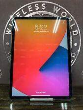 Apple iPad Pro 2nd Gen. 128GB (Wi-Fi + 4G Unlocked) Space...