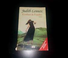 L'enfant de l'ombre by Judith Lennox
