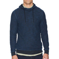 NEW UNIONBAY Men's Pismo Popover Hoodie Size XL Nocturne Navy Pullover Shirt
