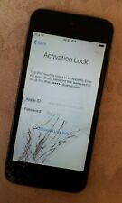 Apple Ipod Touch 5th Generation Model A1421- For Parts Only.