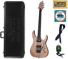 Schecter Banshee Elite-6 FR S Guitar, 1251 CASE PK