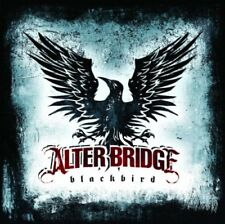 ALTER BRIDGE BLACKBIRD 2007 ALTERNATIVE METAL HARD CD BRAND NEW
