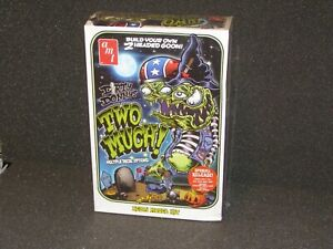 """Dirty Donny's Two Much! Resin Model Kit 9"""" AMT # 781/12"""