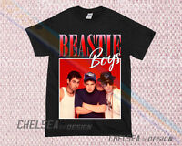 Inspired By Beastie Boys T-shirt Tour Merch Limited Edition Hip Hop Rap